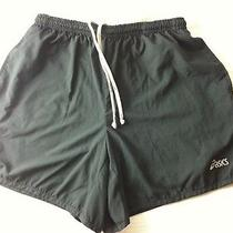 Asics Womens Nylon Sport Shorts Photo