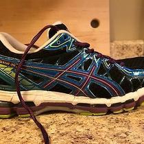 Asics Womens Running Sneakers Photo