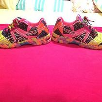 Asics Womens Sneakers Photo