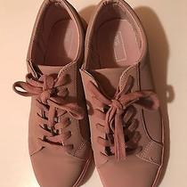 Asos Blush Pink Sneakers Size 10 Common Projects Raf Simons Photo