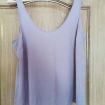 Asos Size 14 Nude Blush Pink Top Photo