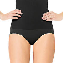 Assets by Spanx Women's Shapewear Super Control High-Waist Panty 1841 Photo
