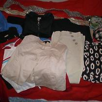 Assorted Lot of Womans Clothing  Photo