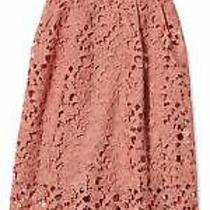 Astr Womens Sheath Dress Dark Blush Pink Size Xs Floral-Lace v-Neck 89- 129 Photo