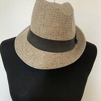 Asymmetrical Womens Brown Grey Taupe Fedora Business Hat With Bow Bdg Nordstrom Photo