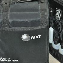 at&t the Original Locker Bag With All Original Attachments Photo