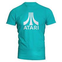 Atari T Shirt T-Shirt Free Shipping Game System Old School Classic Video Games Photo