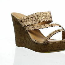Athena Alexander Womens Aerin Blush Sandals Size 9 (1090913) Photo