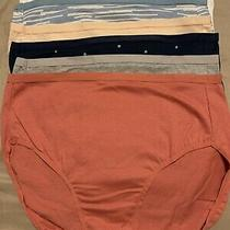 Auden Panties Size Xs New Repackaged 6 Pair  Photo