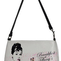 Audrey Hepburn Clutch  Breakfast at Tiffany's New Inventory Photo