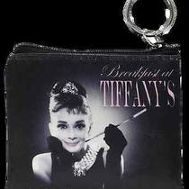 Audrey Hepburn Coin Purse Breakfast at Tiffanys Photo