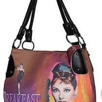 Audrey Hepburn Purse Breakfast at Tiffany's Photo