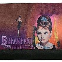 Audrey Hepburn Wallet Breakfast at Tiffany's Photo