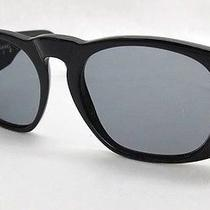 Auth Chanel Black Sun Glasses Photo