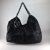 Auth Chanel Cabas Coco Cabas Gm A33450 (14001808) Photo