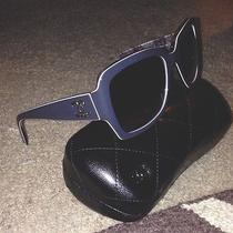 Auth Chanel Sunglasses Photo