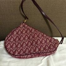 Auth Christian Dior Bag Photo