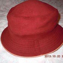 Auth Hermes Hat Photo