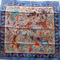 Auth Hermes   Pavement   Scarf Photo