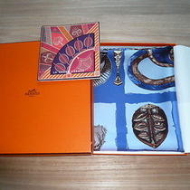 Auth Hermes Scarf 90x90 Photo