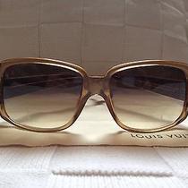 Auth Louis Vuitton Sunglasses Photo