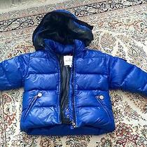Auth Moncler Down Winter Jacket  Photo