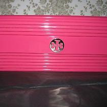 Auth Nwot Tory Burch Kerry Clutch Photo