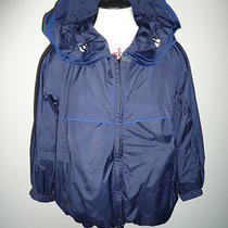 Auth Nwt Moncler Grenoble Jacket Size 1 Photo