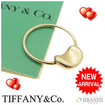 Auth Tiffany & Co. Ring Beans Silver Silver925 C349 Photo