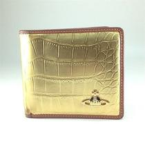 Auth Vivienne Westwood Bifold Wallet (15001434) Photo