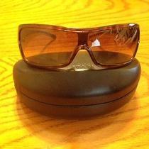 Authenic Prada Sunglasses Spr02h Photo
