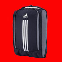 Authentic Adidas Shoes Bag Case Golf Mens Womens Football Soccer Tote Zipper Photo