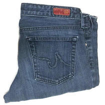 Authentic Ag Adriano Goldschmied Size 30r Women's Jeans 30