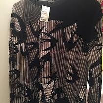 Authentic Alexander Mcqueen Printed Sweatshirt Size M Photo