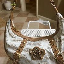 Authentic Baby Phat Handbag Photo