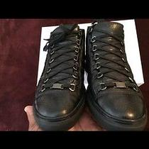 Authentic Balenciaga Arena High-End Premium Sneakers Photo