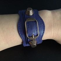 Authentic Balenciaga Bracelet Photo