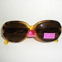 Authentic Betsey Johnson Sunglasses Photo