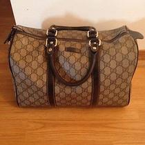 Authentic Boston Medium Handbag Photo
