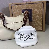 Authentic Brighton Handbag New in Box Kodiak H41672 Photo