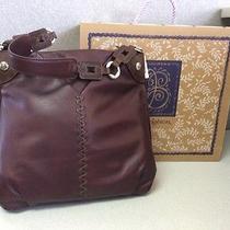 Authentic Brighton Handbag New in Box Shayla H4196d Photo