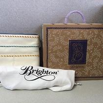 Authentic Brighton Handbag New With Box H4190t Photo