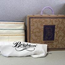 Authentic Brighton Handbag New With Box H4190t Photo