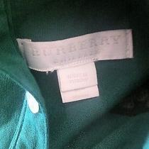 (Authentic) Burberry Infant Shirt 18mos. Photo