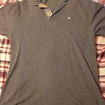 Authentic Burberry Polo Medium Photo