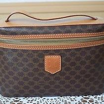 Authentic Celine Vanity Bag  Browns 95313 Photo
