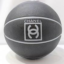 Authentic Chanel Basketball Collectors Item Photo