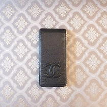 Authentic Chanel Cavier Iphone 4/4s Case Photo