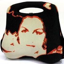 Authentic Chanel Coco Chanel Hand Bag Black  Photo