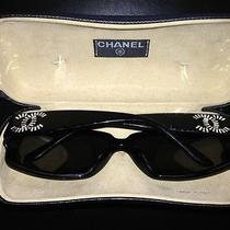 Authentic Chanel Designer Sunglasses Photo